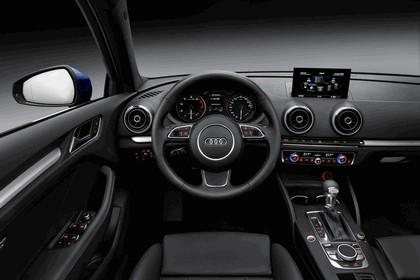 2013 Audi A3 Sportback g-tron 7
