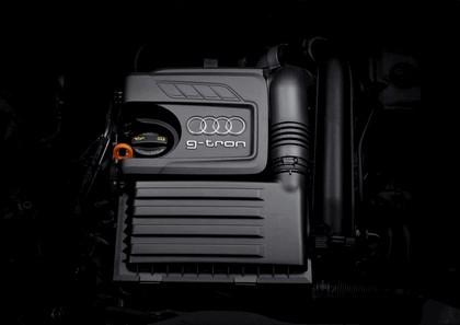 2013 Audi A3 Sportback g-tron 9