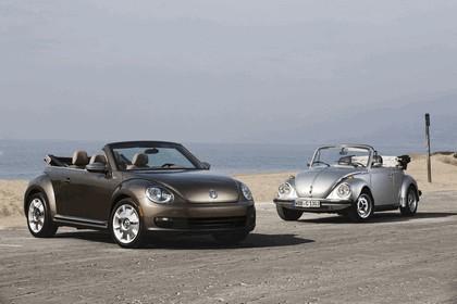2013 Volkswagen Beetle cabriolet 24