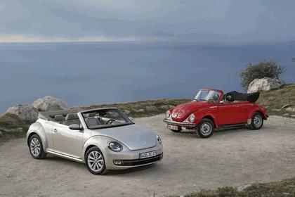 2013 Volkswagen Beetle cabriolet 25