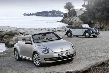 2013 Volkswagen Beetle cabriolet 26