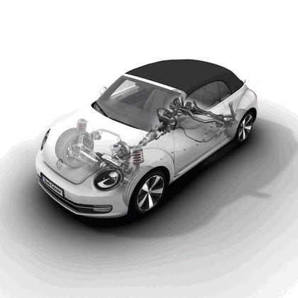 2013 Volkswagen Beetle cabriolet 31