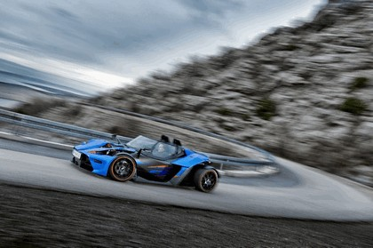 2013 KTM X-Bow GT 2