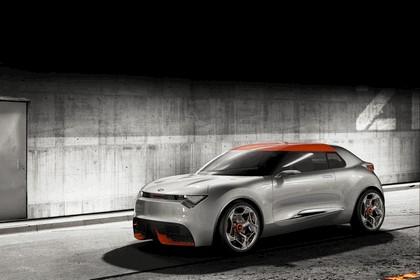 2013 Kia Radical Provo concept 1
