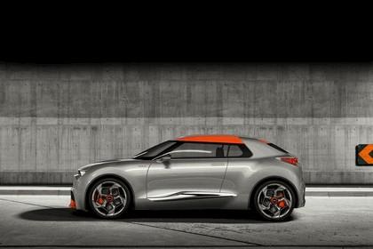 2013 Kia Radical Provo concept 2