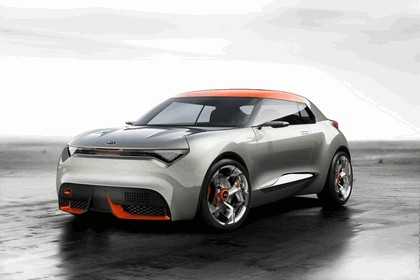2013 Kia Radical Provo concept 4