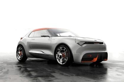 2013 Kia Radical Provo concept 5