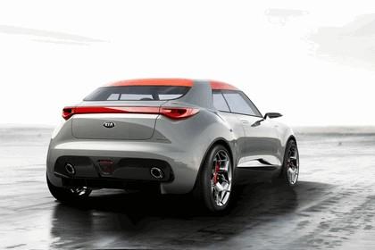 2013 Kia Radical Provo concept 6