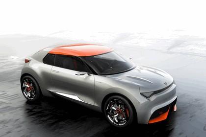 2013 Kia Radical Provo concept 7