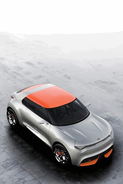 2013 Kia Radical Provo concept 8
