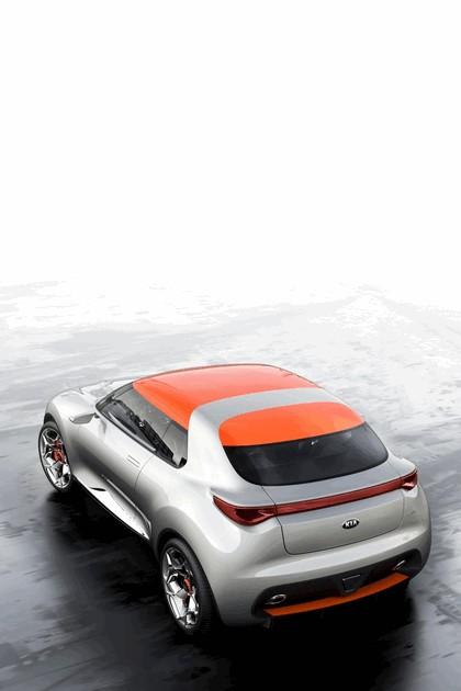 2013 Kia Radical Provo concept 9