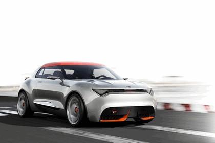2013 Kia Radical Provo concept 10
