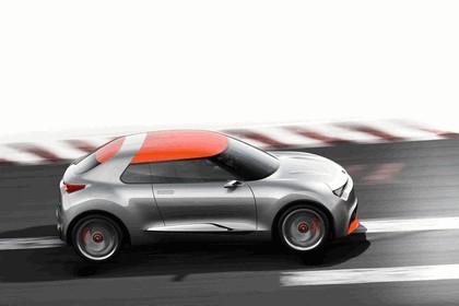 2013 Kia Radical Provo concept 11