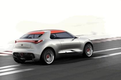 2013 Kia Radical Provo concept 12