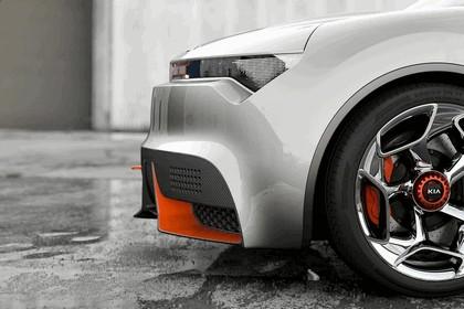 2013 Kia Radical Provo concept 14