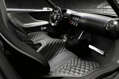 2013 Kia Radical Provo concept 17