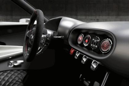 2013 Kia Radical Provo concept 18