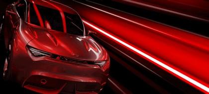 2013 Kia Radical Provo concept 23