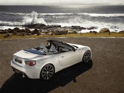 2013 Toyota FT-86 Open concept GMS 4
