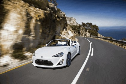 2013 Toyota FT-86 Open concept GMS 5