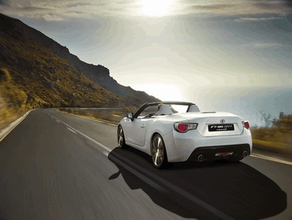 2013 Toyota FT-86 Open concept GMS 8