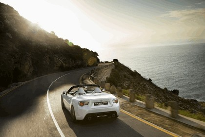 2013 Toyota FT-86 Open concept GMS 9