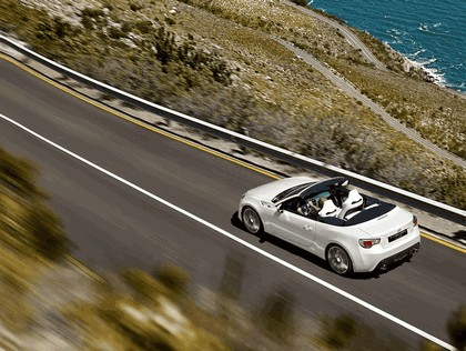 2013 Toyota FT-86 Open concept GMS 11