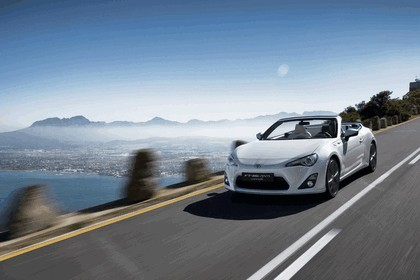 2013 Toyota FT-86 Open concept GMS 13