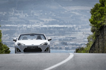 2013 Toyota FT-86 Open concept GMS 15