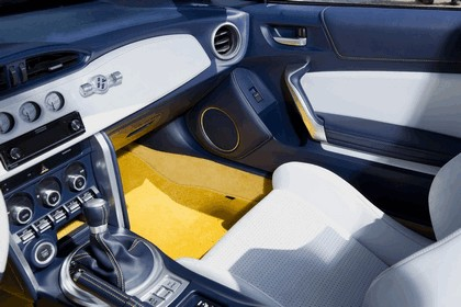 2013 Toyota FT-86 Open concept GMS 24