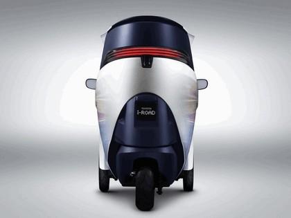 2013 Toyota i-Road concept 6