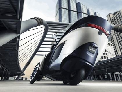 2013 Toyota i-Road concept 9