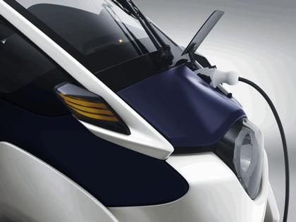 2013 Toyota i-Road concept 11