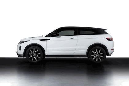 2013 Land Rover Range Rover Evoque Black Design Pack 2