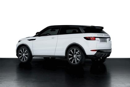 2013 Land Rover Range Rover Evoque Black Design Pack 3