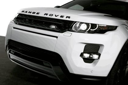 2013 Land Rover Range Rover Evoque Black Design Pack 5