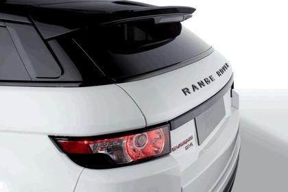 2013 Land Rover Range Rover Evoque Black Design Pack 6