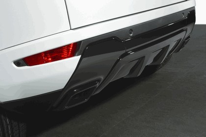 2013 Land Rover Range Rover Evoque Black Design Pack 8