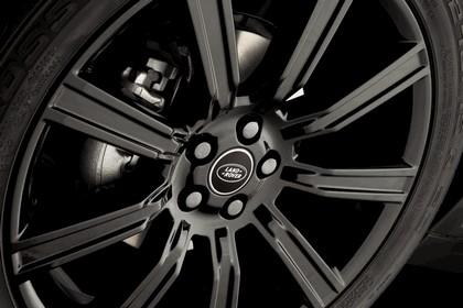 2013 Land Rover Range Rover Evoque Black Design Pack 9