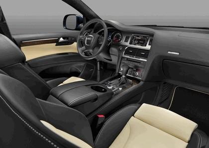 2007 Audi Q7 4.2 TDI quattro S-line 9