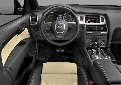 2007 Audi Q7 4.2 TDI quattro S-line 10