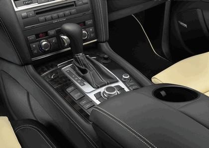 2007 Audi Q7 4.2 TDI quattro S-line 11