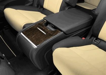 2007 Audi Q7 4.2 TDI quattro S-line 12