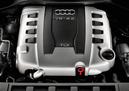 2007 Audi Q7 4.2 TDI quattro S-line 14