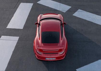 2013 Porsche 911 ( 991 ) GT3 2