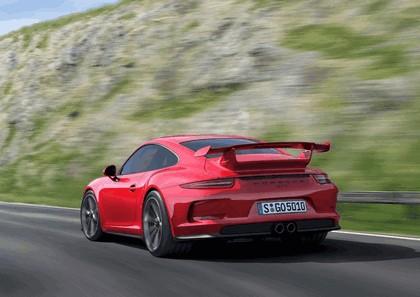 2013 Porsche 911 ( 991 ) GT3 7