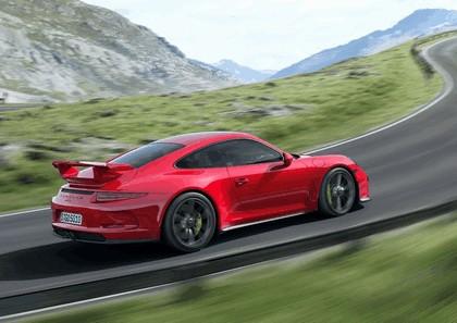 2013 Porsche 911 ( 991 ) GT3 9