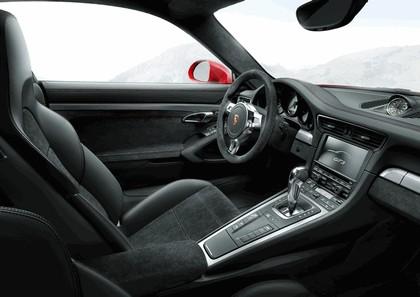 2013 Porsche 911 ( 991 ) GT3 10