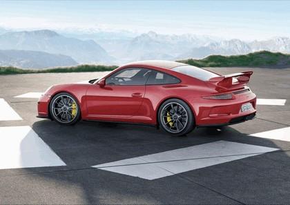2013 Porsche 911 ( 991 ) GT3 16