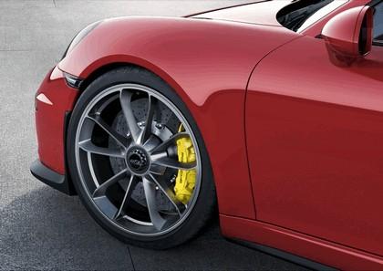 2013 Porsche 911 ( 991 ) GT3 17